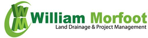 William Morfoot Land Drainage