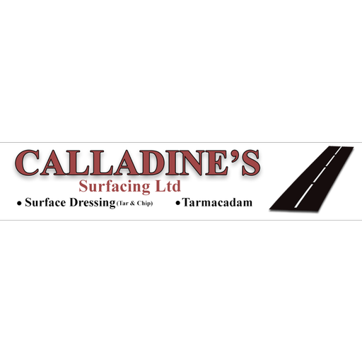 Calladines Road Surfacing